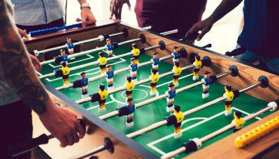Inscríbete al Primer Torneo de Futillo en Guatemala