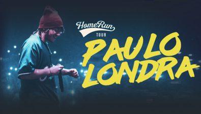 ¡CONFIRMADO! Paulo Londra viene a Guatemala