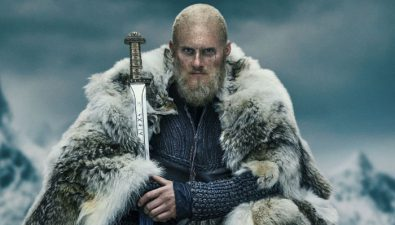 La temporada final de 'Vikings' ya tiene fecha de estreno