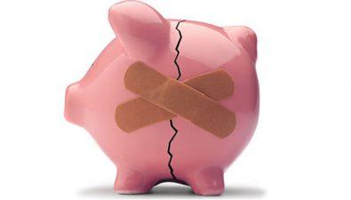 Como NO ahorrar dinero