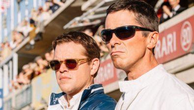 La verdadera historia del duelo Ford vs Ferrari llega a los cines