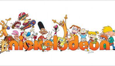 Personajes clásicos de Nickelodeon llegarán a Netflix