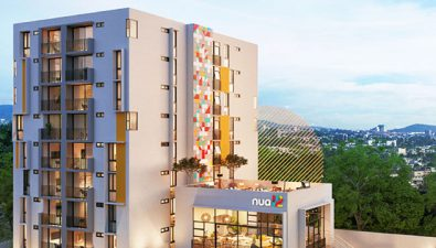Nua 12, la torre de apartamentos que definirá nuevos estándares de diseño