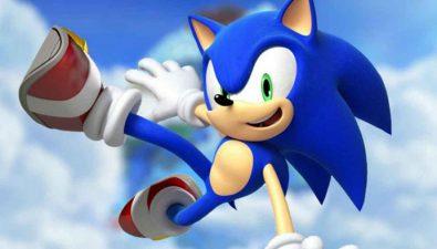 Sonic regresa con una nueva apariencia