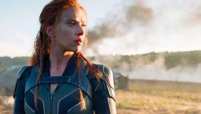 El primer trailer de 'Black Widow' ya está disponible