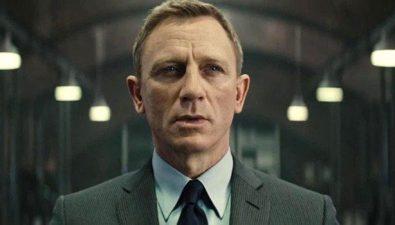 Un nuevo año, una nueva película de James Bond