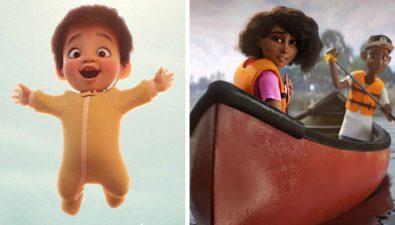 Disney Pixar lanzará dos cortometrajes sobre el autismo