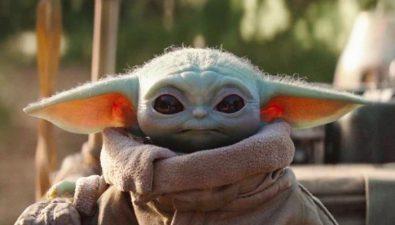 Director de 'The Mandalorian' aprueba decirle 'Baby Yoda' al personaje