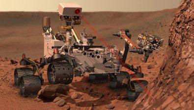 Puedes votar por el nuevo nombre del róver Mars 2020 de la NASA