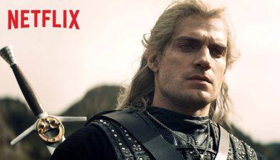 Henry Cavill anuncia que 'The Witcher' tendrá una segunda temporada
