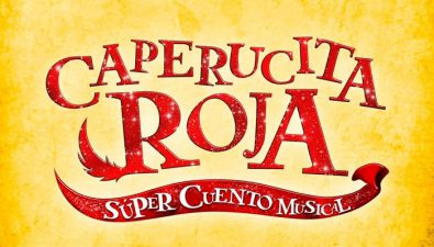 No te pierdas la comedia musical 'Caperucita Roja' en el Teatro Lux