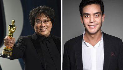 Jayro Bustamante está en la lista de los 'cineastas prometedores' de  Bong Joon Ho