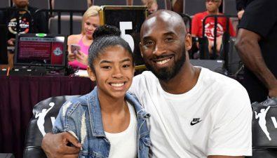 Familia y amigos de Kobe y Gigi Bryant se reúnen en comovedor homanaje
