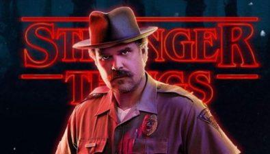 Teaser de 'Stranger Things 4′ revela si Hopper aún vive
