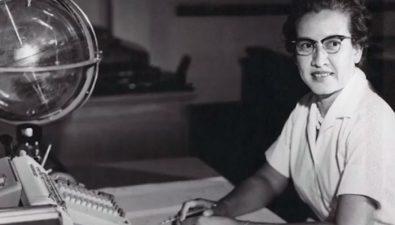 Muere Katherine Johnson, la matemática que ayudó al hombre a llegar a la Luna