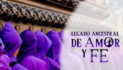 'Legado ancestral de amor y fe', un documental guatemalteco que llevará las tradiciones de Semana Santa a tu casa