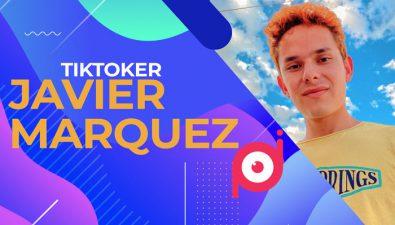 Javier Marquez, el Tiktoker mexicano que te hará reír con sus personajes, amigos y ocurrencias