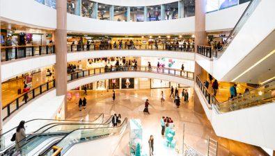 Conoce las medidas para la reapertura de centros comerciales