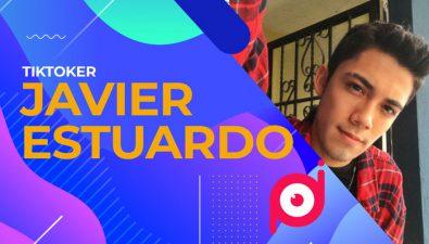 Javier Estuardo hace lo que más le gusta a través de TikTok: hacer reír a los demás