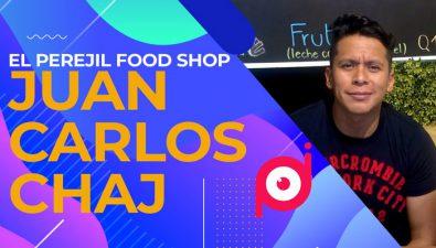 El Perejil FoodShop ofrece algo único: comida rápida casera