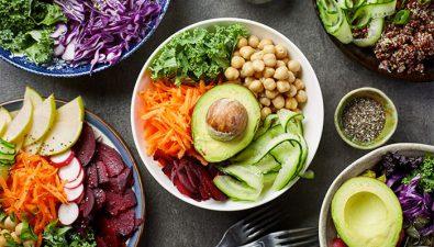 Empresa te paga de 2,500 dólares si te vuelves vegano un mes