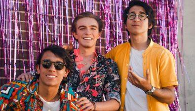 El conjunto colombiano TIMO presenta su nuevo sencillo 'Se Escaló'