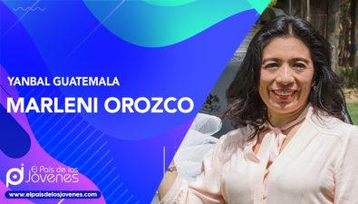'El fracaso es no intentarlo': Marleni Orozco, emprendedora guatemalteca, cuenta su trayectoria en Yanbal