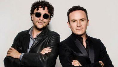 Andrés Cepeda y Fonseca ganan el Latin Grammy a 'Mejor Álbum Vocal Pop Tradicional'