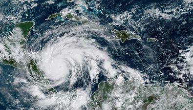 Depresión Tropical Iota: CONRED comparte medidas preventivas