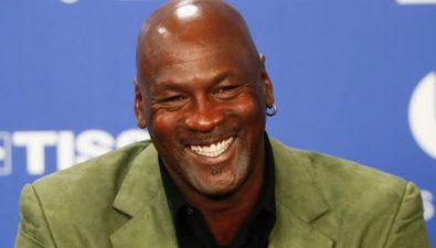 Michael Jordan continúa apoyando la lucha contra el hambre