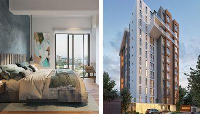 Moretti, el nuevo proyecto de apartamentos enfocado en la calidad de vida