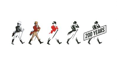 Johnnie Walker celebra 200 años como el escocés número uno del mundo