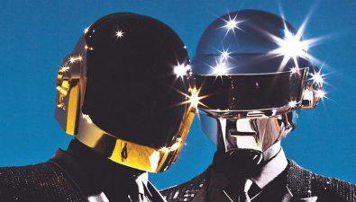 Daft Punk anuncia su separación a través de un video