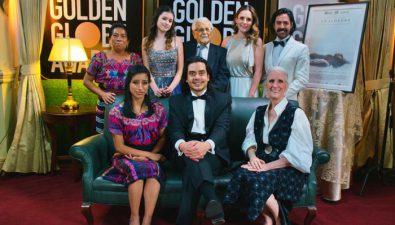 'La Llorona' representó a Guatemala en los Golden Globes 2021