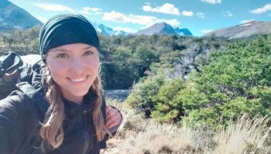 Marilena, la joven argentina que sacrificó su vida por salvar a niño