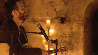 Hecho a la Antigua: Ricardo Arjona rompe récord con su concierto streaming