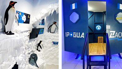 Descubre el Antártida en Polarium, el primer museo polar guatemalteco