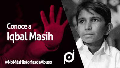 La triste historia detrás del Día Mundial contra la Esclavitud Infantil