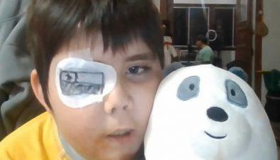 Niño chileno obtuvo 3.5 millones de seguidores en Youtube en una semana