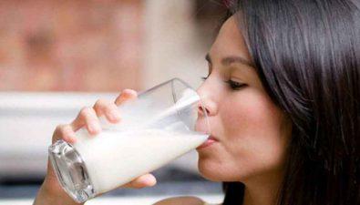 Los 3 principales beneficios de consumir leche diariamente