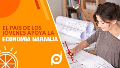 Economía Naranja: Oportunidades para la arquitectura