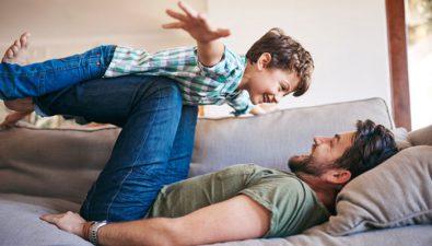 No tengan miedo a ser padres
