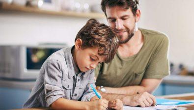Eurekakids lanza concurso de dibujo para padres e hijos