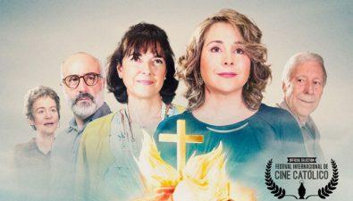 'Corazón Ardiente', la película del Corazón de Jesús, llega a Guatemala