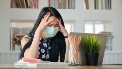 La pandemia impactó más del 60% de la productividad y el bienestar de los empleados