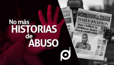 Capturan a hombre que bebía la sangre de menores en Kenia