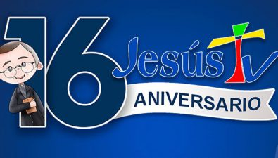 No te pierdas el 'Retiro Espiritual Virtual' de Jesús TV