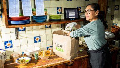 Uber Eats festeja el Bicentenario resaltando la esencia del sabor chapín