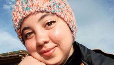 """""""Este cáncer no tiene cura, pero me he aferrado a la fe"""": Conoce la historia de Astrid Mayén"""