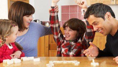 Día del Niño:  Ideas para celebrar en casa